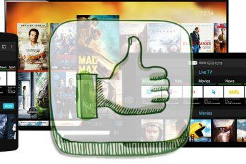 Quais são as melhores aplicações de IPTV para assistir conteúdo audiovisual na Internet sem limites? Lista 2019