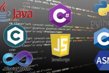 Quais são as melhores aplicações para aprender a programar no seu celular? Lista de 2019