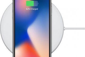 Quanto dura a bateria do Novo iPhone X