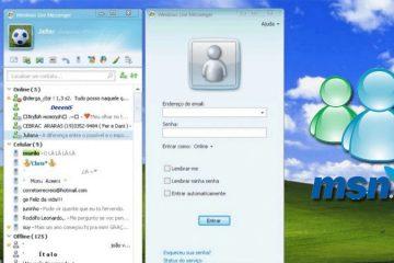 Como criar uma conta do MSN grátis, fácil e rápida? Guia passo a passo