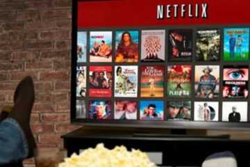 Cuidado: sorteio da Netflix de 1 ano gratuitamente no Instagram e Twitter é falso