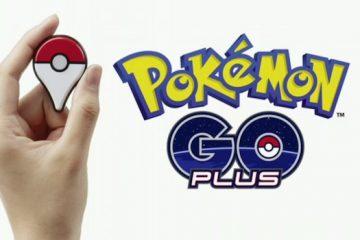 Pokémon Go Plus ou Smartwatch? Tudo sobre Pokemon Go Plus