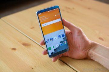 Onde comprar o LG G6 mais barato