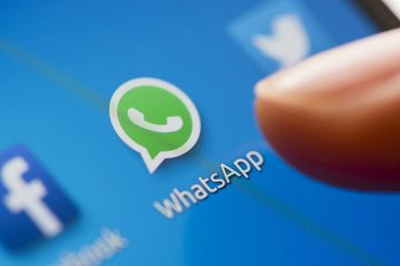A criptografia do WhatsApp pode ser desativada?