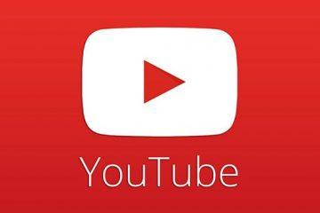 Como desativar a reprodução automática do YouTube no Android?