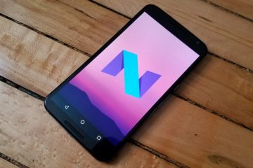Baixar Android N Developer Preview