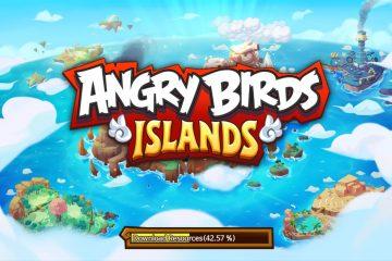 Baixar Angry Birds Islands APK para Android