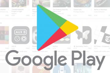 Download Google Play Store 8.3.72 APK para Android, versão mais recente