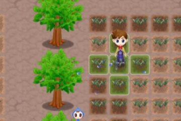 Baixar Harvest Moon: Seeds of Memories grátis