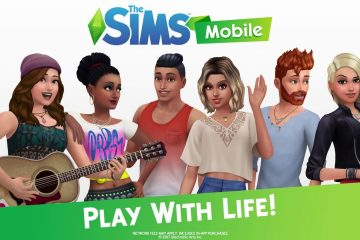 Baixar The Sims Mobile APK para Android