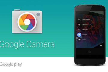Baixe o Google Camera APK