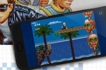 Baixar grátis jogos SEGA para Android