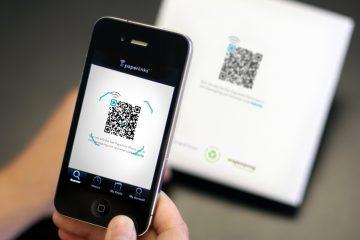 Faça o download de um leitor de QR gratuito para Android