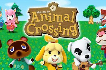 Baixe Animal Crossing para Android em 5 etapas