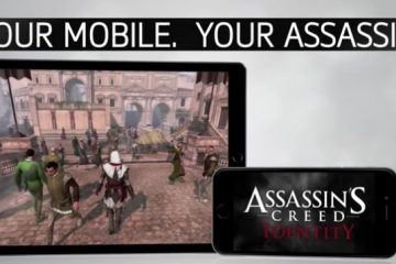 Download Assassin's Creed: Identity and Syndicate Grátis para Android