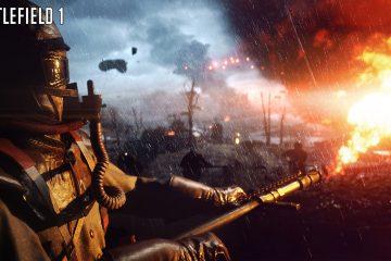 Baixe o Battlefield 1 para Android: um clássico!