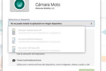 Como baixar Moto Camera para qualquer Android?