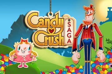 Instalar e baixar Candy Crush Saga para iOS e Android