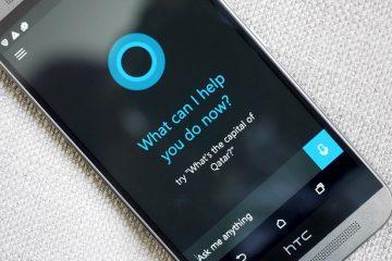 Baixar Cortana APK para Android