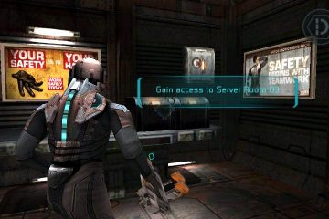 Como baixar Dead Space para Android grátis