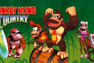 Baixar Donkey Kong Country para Android