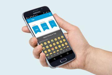 Baixar Emojifi para Android: conversas mais engraçadas