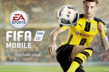 Como fazer baixar FIFA 17 APK para Android