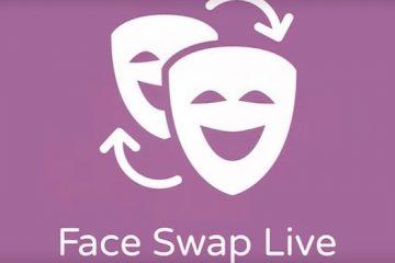 Faça o download do Face Swap Live para Android