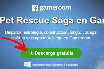 Como atualizar o jogo Pet Rescue Saga gratuitamente para a versão mais recente? Guia passo a passo