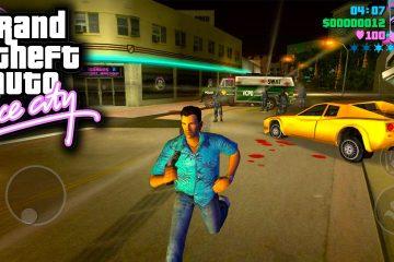 Rumores sobre a cidade de GTA 6