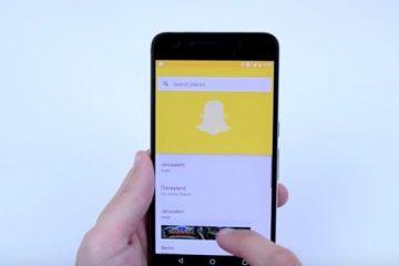 Faça o download do Snapchat para Android