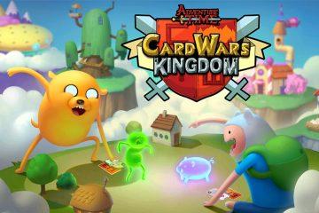 Como baixar Letter War: The Kingdom APK? [Reino das Guerras dos Cartas]