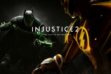 Baixar Injustice 2 para Windows PC