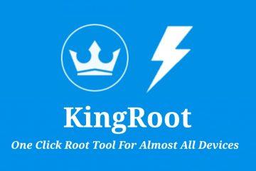 Baixar KingRoot APK para Android