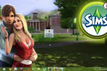 Como fazer o download de The Sims 3