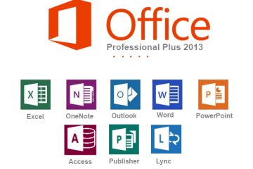 Como baixar o Microsoft Office 2013 Professional Plus?