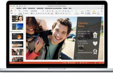 Baixe o Microsoft PowerPoint sem pagar nada