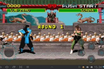 Como baixar Mortal Kombat 1 APK for Android