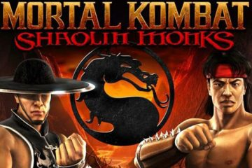 Baixar Mortal Kombat Shaolin Monks para Android grátis