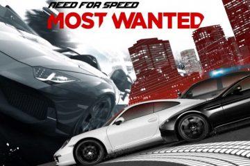 Download Need For Speed: Os Mais Desejados para PPSSPP