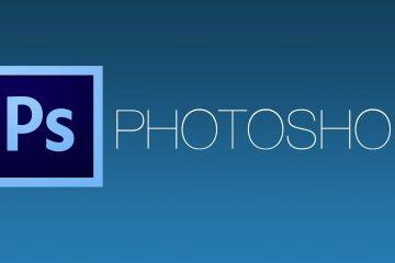 Faça o download do Photoshop, o melhor editor de imagens