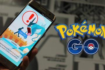 Como baixar Pokemon Go APK para Android?