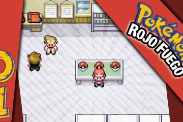 Baixar Pokémon Red Fire Android