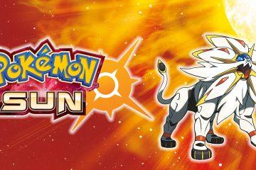 Baixe Pokémon Sun para Android [Pokemon Sun]