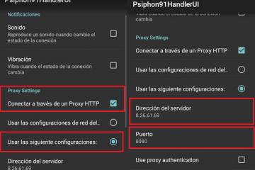 Baixar Psiphon Handler APK para Android rápido e fácil