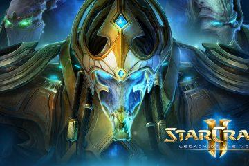 Download StarCraft II: O Legado do Vazio para Android