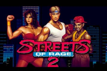 Baixe Street of Rage 2 para Android [Street Fighting Game]