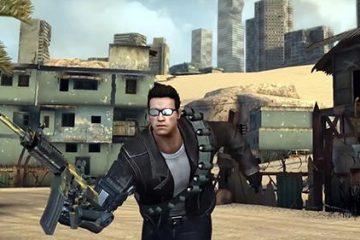 Download do jogo Terminator 2 para Android