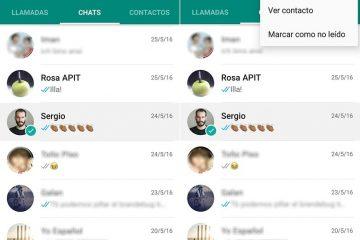 ▷ Como baixar WhatsApp 2.3.6 APK para Android?