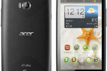 Como baixar WhatsApp grátis para Acer Liquid E1, Duo, E2, E3, S2, Z4 e Z5